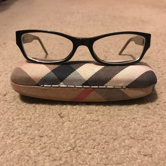 c98e6a17a8c7 Burberry Accessories - Burberry B2094 Rectangle Eyeglasses